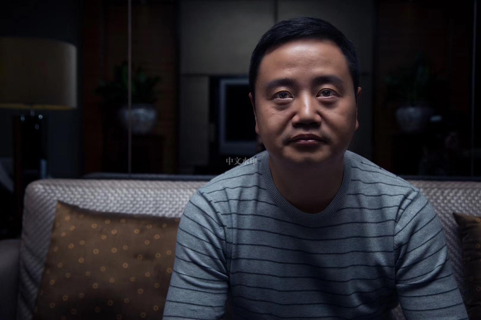 广州拍摄个人形象摄影