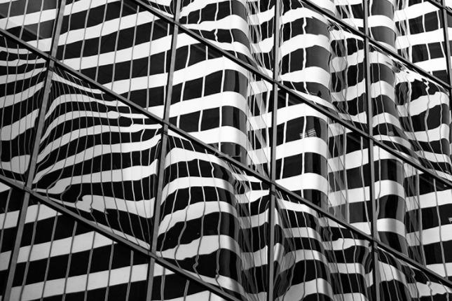 建筑物拍摄